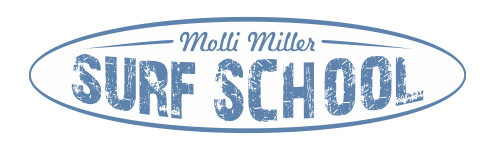 Molli Miller Surf School Retina