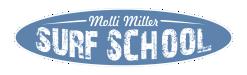 Molii Miller White Logo