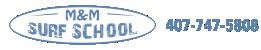 Surf Lessons Orlando Logo