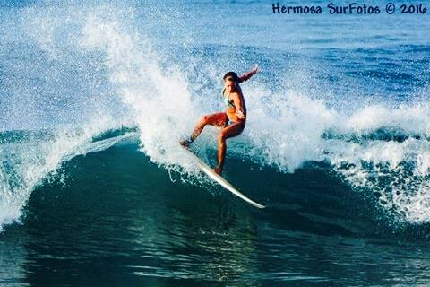 Molli Miller Surf Girls